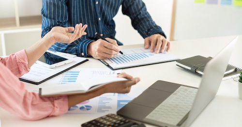 税理士不要の決算サービス